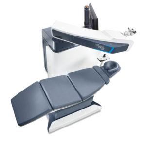 opération au supracor - laser teneo supracor