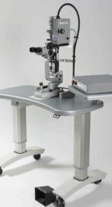 Centre Vision Laser - Trabéculoplastie au laser SLT Rabat, Maroc